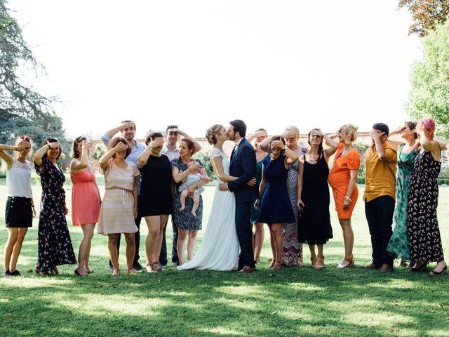 Le mariage de Florian et Victoria à Seynod, Haute-Savoie 43