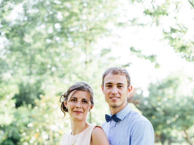 Le mariage de Florian et Victoria à Seynod, Haute-Savoie 47