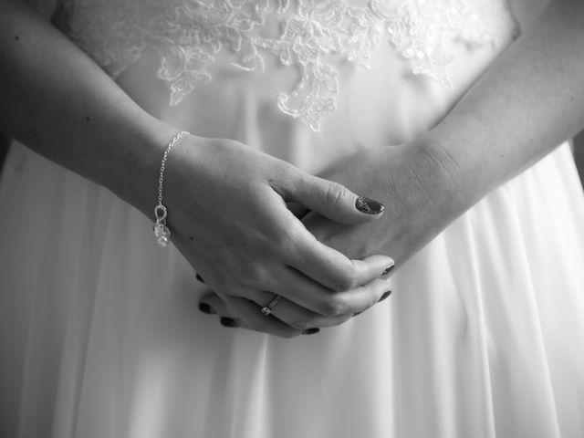 Le mariage de Florian et Amandine à Livry-Gargan, Seine-Saint-Denis 23
