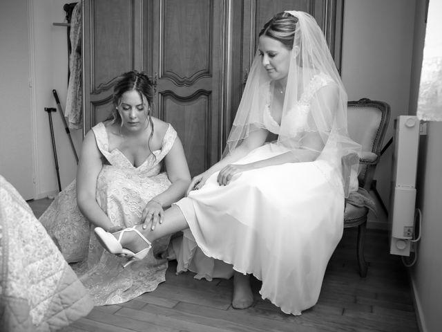 Le mariage de Florian et Amandine à Livry-Gargan, Seine-Saint-Denis 24