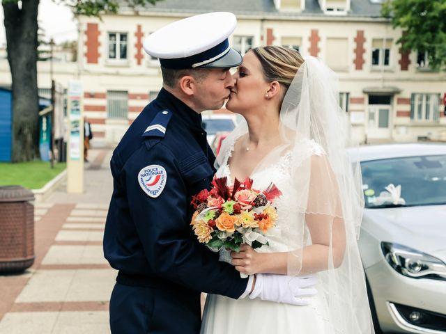 Le mariage de Florian et Amandine à Livry-Gargan, Seine-Saint-Denis 30