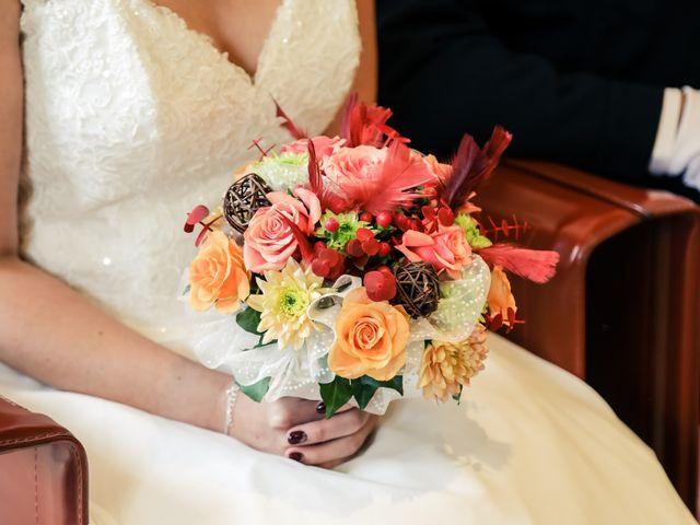 Le mariage de Florian et Amandine à Livry-Gargan, Seine-Saint-Denis 36
