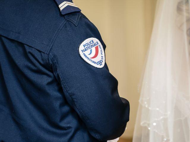 Le mariage de Florian et Amandine à Livry-Gargan, Seine-Saint-Denis 41