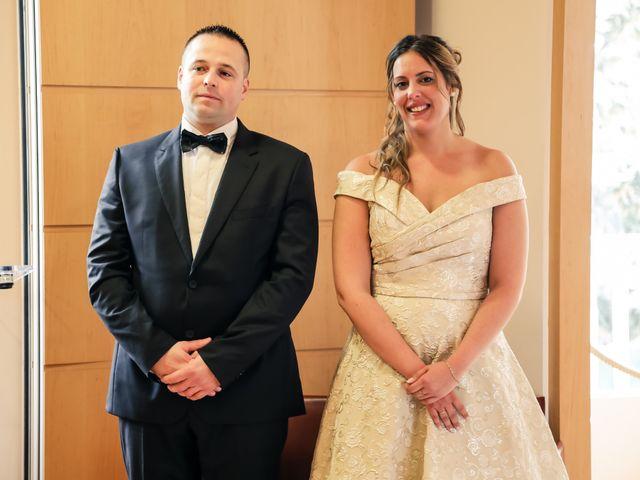 Le mariage de Florian et Amandine à Livry-Gargan, Seine-Saint-Denis 43