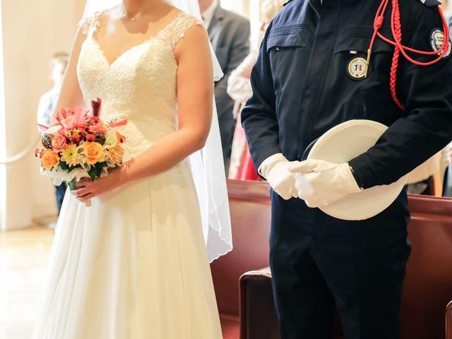 Le mariage de Florian et Amandine à Livry-Gargan, Seine-Saint-Denis 44