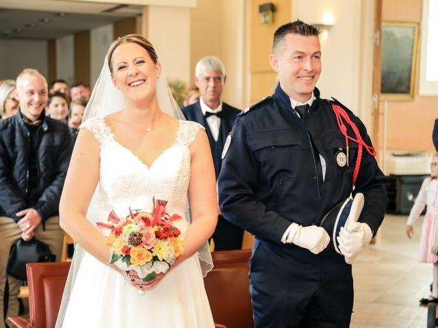 Le mariage de Florian et Amandine à Livry-Gargan, Seine-Saint-Denis 46