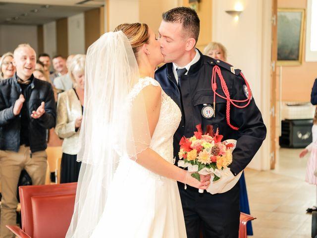 Le mariage de Florian et Amandine à Livry-Gargan, Seine-Saint-Denis 47