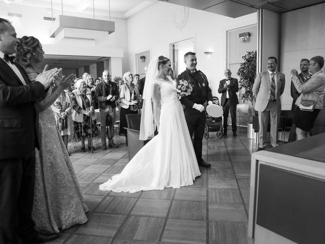 Le mariage de Florian et Amandine à Livry-Gargan, Seine-Saint-Denis 48
