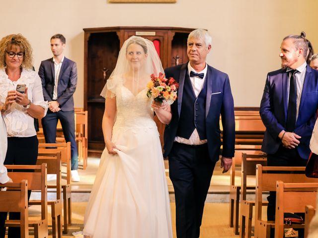 Le mariage de Florian et Amandine à Livry-Gargan, Seine-Saint-Denis 67