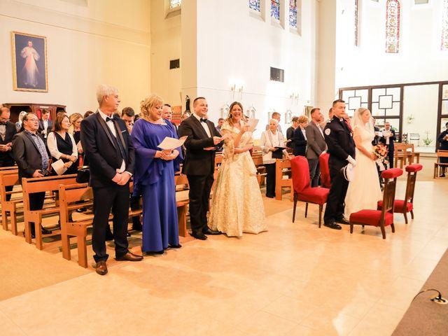 Le mariage de Florian et Amandine à Livry-Gargan, Seine-Saint-Denis 69