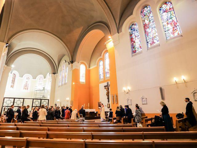 Le mariage de Florian et Amandine à Livry-Gargan, Seine-Saint-Denis 70