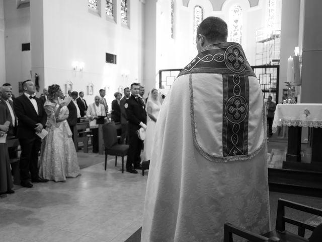 Le mariage de Florian et Amandine à Livry-Gargan, Seine-Saint-Denis 71