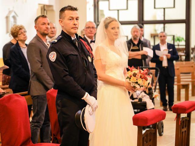 Le mariage de Florian et Amandine à Livry-Gargan, Seine-Saint-Denis 72