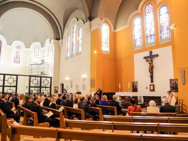 Le mariage de Florian et Amandine à Livry-Gargan, Seine-Saint-Denis 78