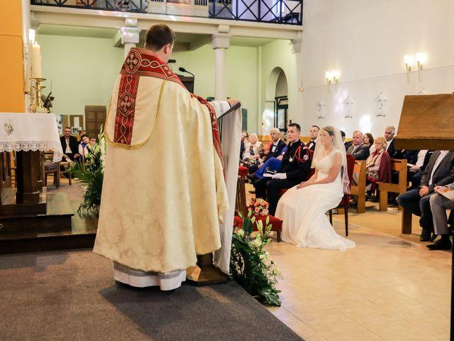 Le mariage de Florian et Amandine à Livry-Gargan, Seine-Saint-Denis 79