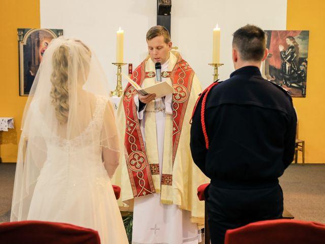 Le mariage de Florian et Amandine à Livry-Gargan, Seine-Saint-Denis 82