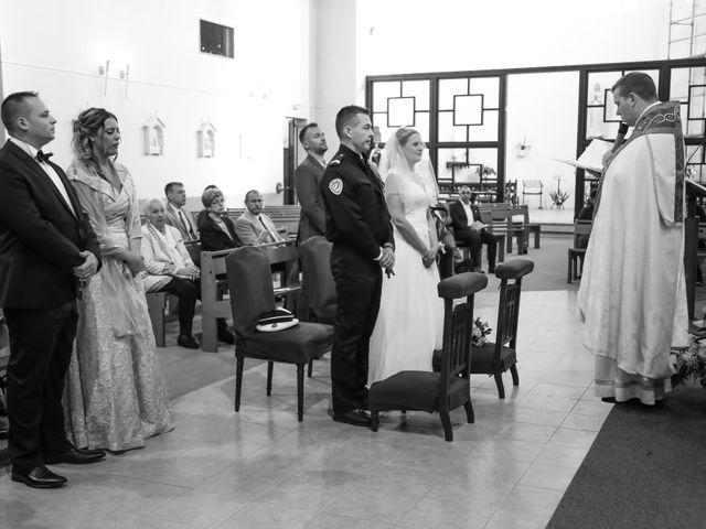 Le mariage de Florian et Amandine à Livry-Gargan, Seine-Saint-Denis 83