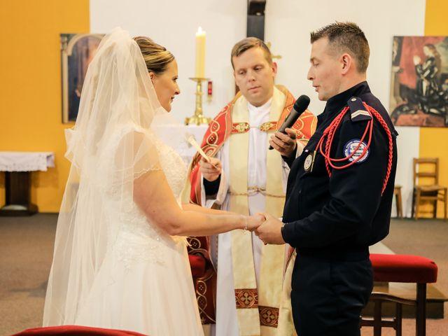 Le mariage de Florian et Amandine à Livry-Gargan, Seine-Saint-Denis 84