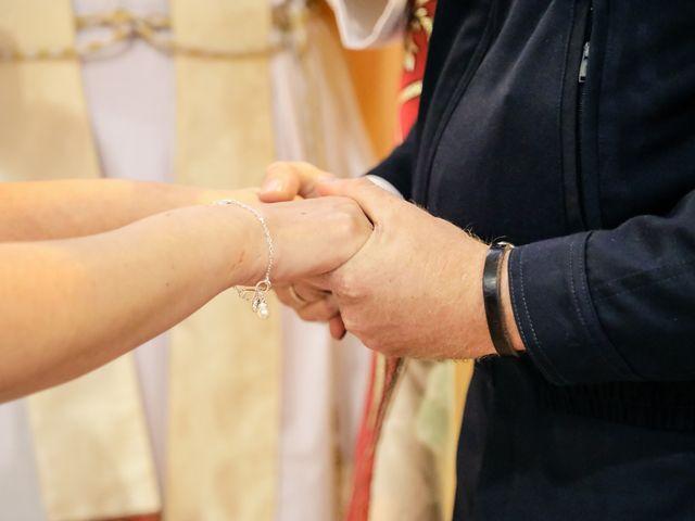 Le mariage de Florian et Amandine à Livry-Gargan, Seine-Saint-Denis 85