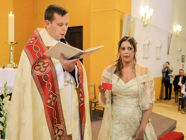 Le mariage de Florian et Amandine à Livry-Gargan, Seine-Saint-Denis 88