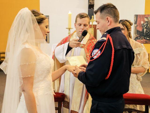 Le mariage de Florian et Amandine à Livry-Gargan, Seine-Saint-Denis 89