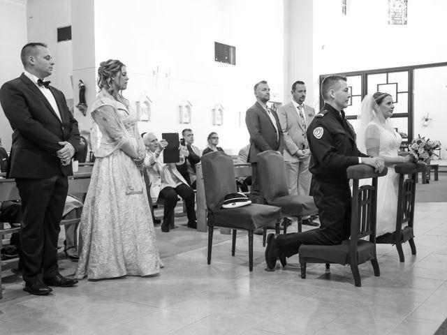 Le mariage de Florian et Amandine à Livry-Gargan, Seine-Saint-Denis 92