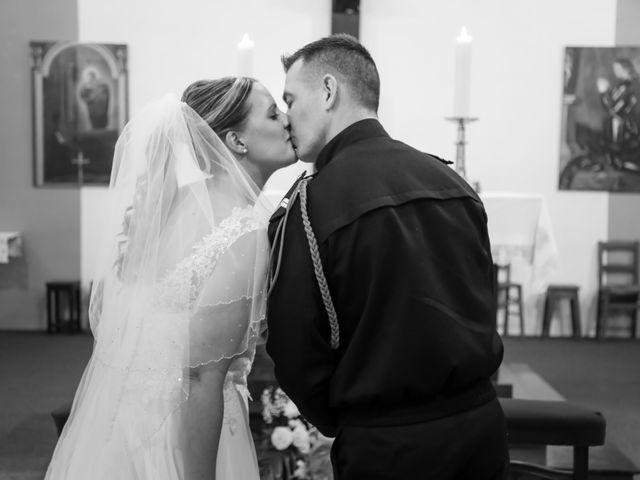 Le mariage de Florian et Amandine à Livry-Gargan, Seine-Saint-Denis 95