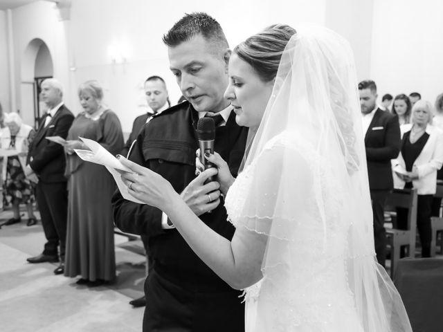 Le mariage de Florian et Amandine à Livry-Gargan, Seine-Saint-Denis 98