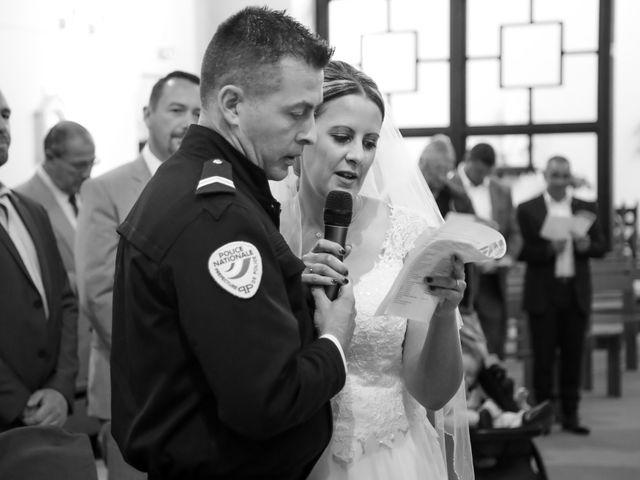 Le mariage de Florian et Amandine à Livry-Gargan, Seine-Saint-Denis 99