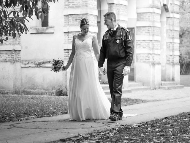 Le mariage de Florian et Amandine à Livry-Gargan, Seine-Saint-Denis 115