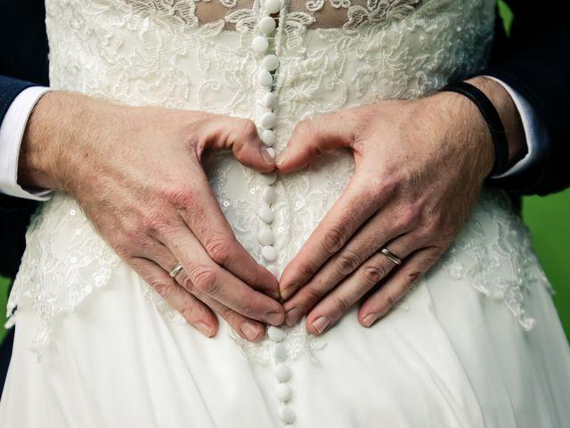 Le mariage de Florian et Amandine à Livry-Gargan, Seine-Saint-Denis 124