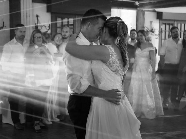 Le mariage de Florian et Amandine à Livry-Gargan, Seine-Saint-Denis 195