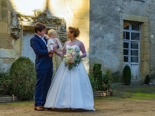 Le mariage de Céline et Antoine