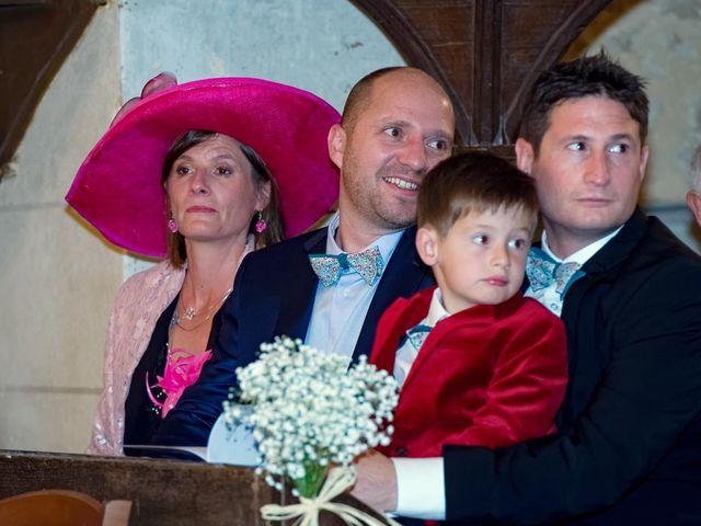 Le mariage de Antoine et Céline à Bannegon, Cher 104