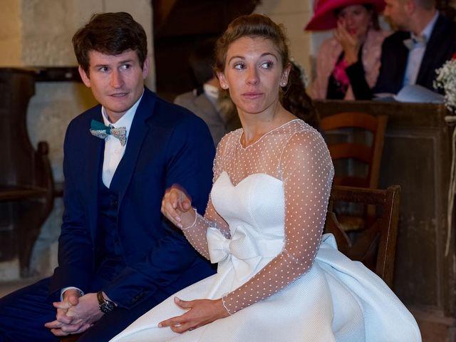 Le mariage de Antoine et Céline à Bannegon, Cher 107