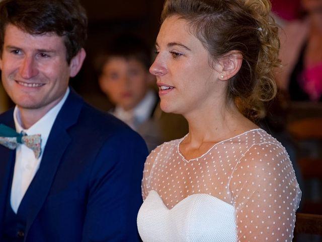 Le mariage de Antoine et Céline à Bannegon, Cher 109