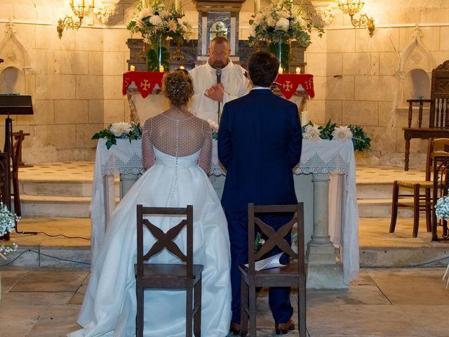 Le mariage de Antoine et Céline à Bannegon, Cher 111