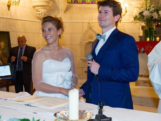Le mariage de Antoine et Céline à Bannegon, Cher 117