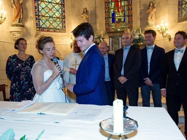 Le mariage de Antoine et Céline à Bannegon, Cher 118