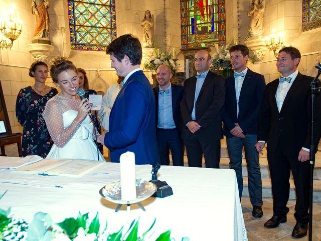 Le mariage de Antoine et Céline à Bannegon, Cher 119