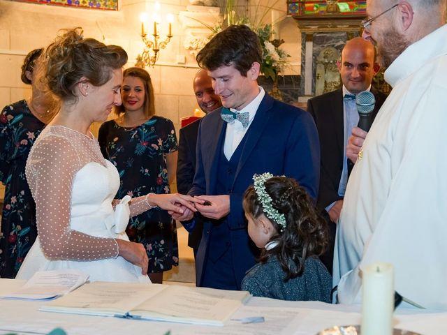 Le mariage de Antoine et Céline à Bannegon, Cher 125
