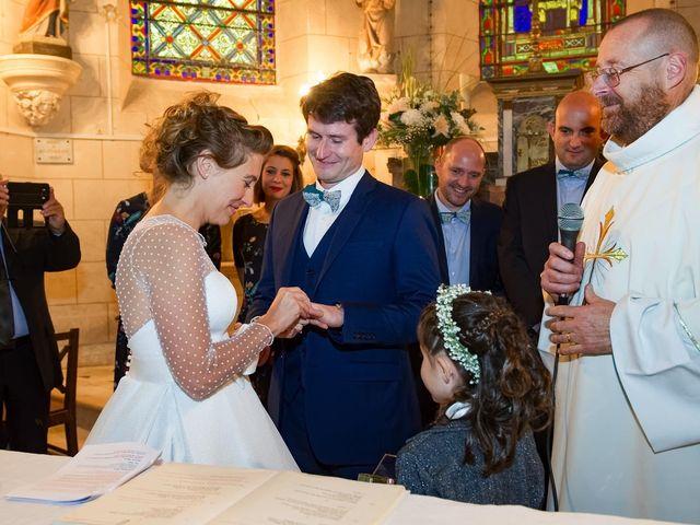 Le mariage de Antoine et Céline à Bannegon, Cher 126
