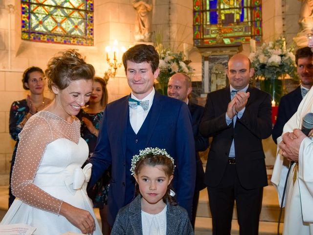Le mariage de Antoine et Céline à Bannegon, Cher 129