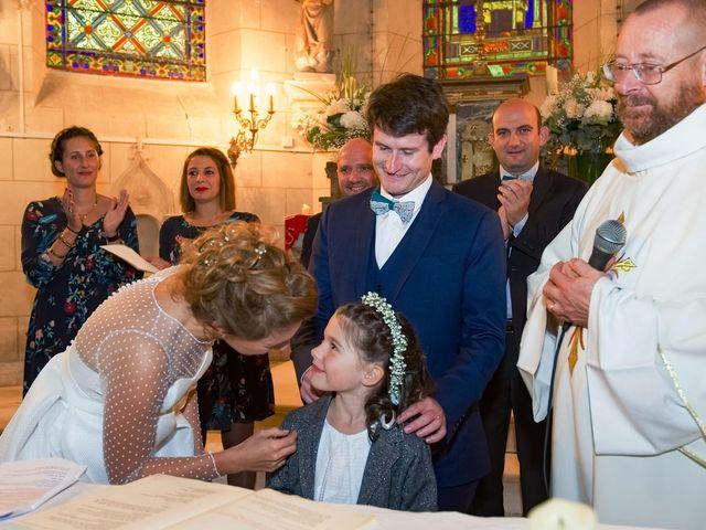 Le mariage de Antoine et Céline à Bannegon, Cher 131