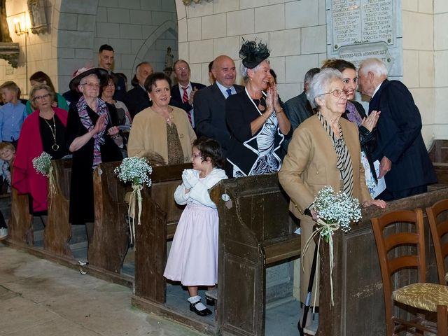 Le mariage de Antoine et Céline à Bannegon, Cher 132
