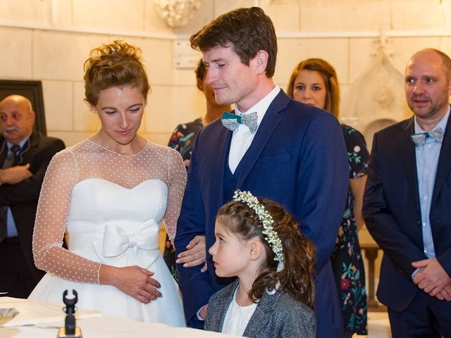 Le mariage de Antoine et Céline à Bannegon, Cher 141