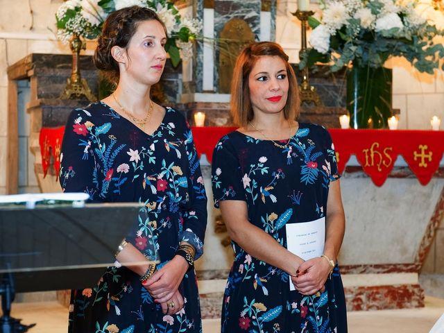 Le mariage de Antoine et Céline à Bannegon, Cher 147