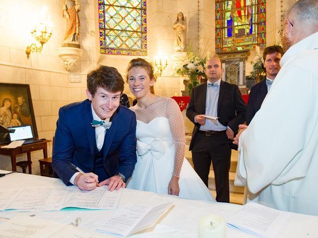 Le mariage de Antoine et Céline à Bannegon, Cher 150