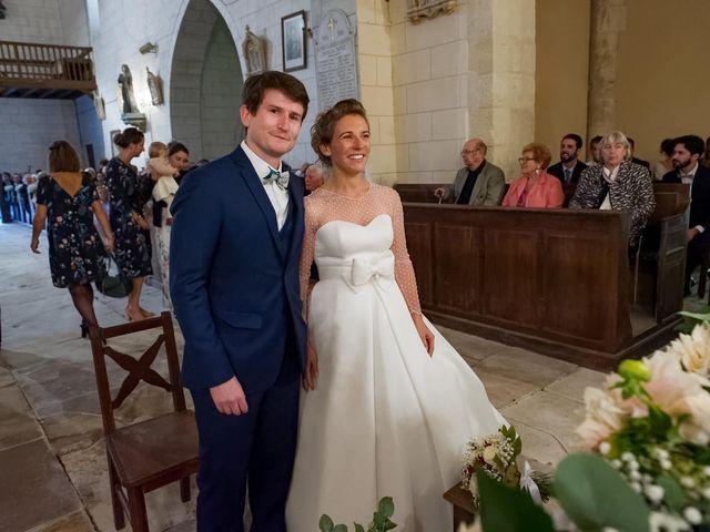 Le mariage de Antoine et Céline à Bannegon, Cher 157