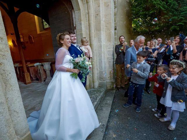 Le mariage de Antoine et Céline à Bannegon, Cher 164
